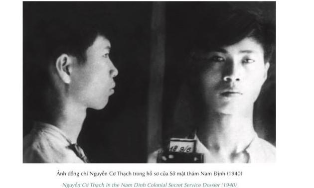 "Veröffentlichung des Fotobuchs ""Diplomat Nguyen Co Thach"""