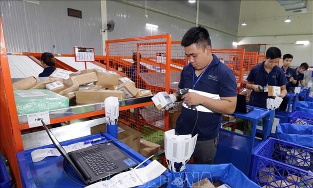 L'économie numérique en plein essor au Vietnam