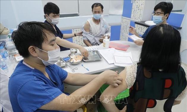 285 neue Covid-19-Fälle in Vietnam