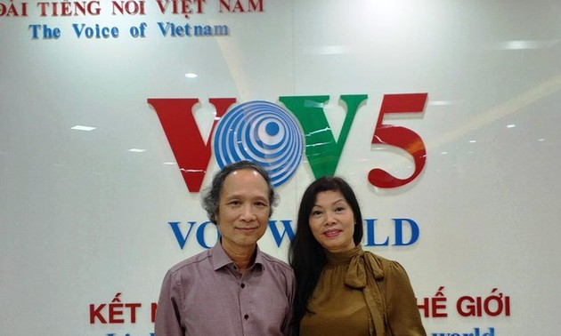 Verband der Liebhaber traditioneller vietnamesischer Kunst in Deutschland – die Seele der Heimat bewahren