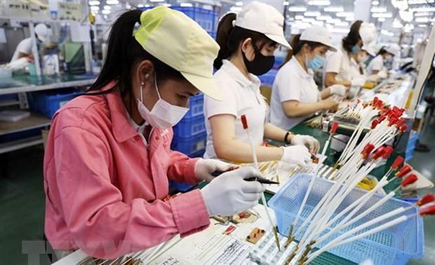 The Economic Times: Vietnam entwickelt sich gerade zu einer Wirtschaftsmacht in der Region