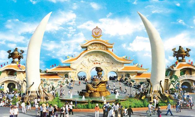베트남 6대 관광지