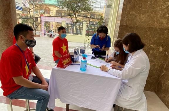 베트남, Nano Covax 백신 3단계 시험 준비 완료