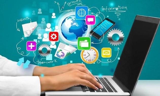 베트남 디지털 경제 전망