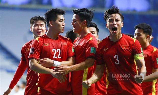 베트남 축구, 역사적인 순간 눈 앞에