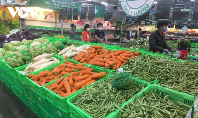베트남 농산물, 세계진출을 위한 디지털 전환에 박차