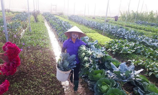 농업부문 녹색성장에 박차