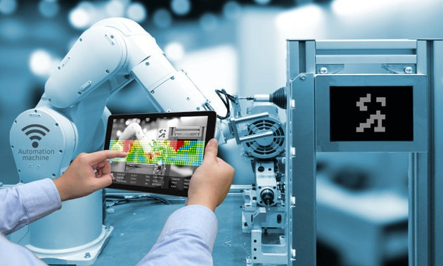 디지털 기술 응용: 필연적 발전 추세
