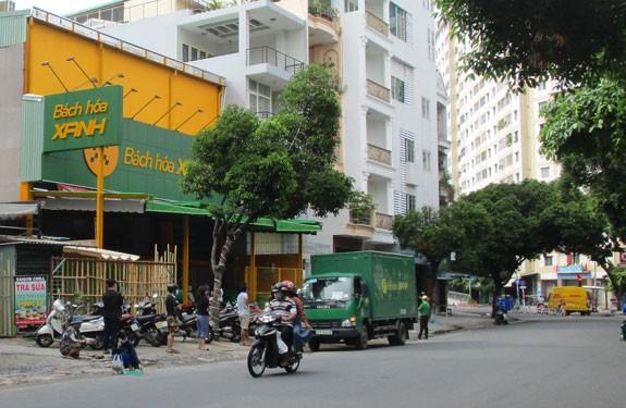 호찌민시, 주민 식품 공급 위해 식품 판매점 150개 추가