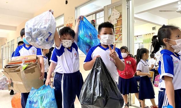 Inovasi dan Adaptasi Terkait Perawatan dan Perhatian terhadap Anak dalam Situasi Pandemi.