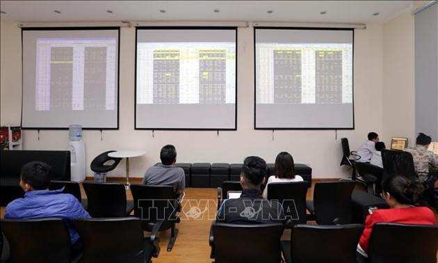 越南证券市场吸引投资者