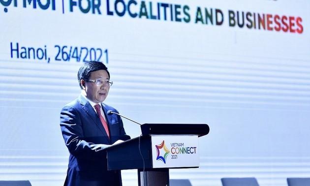 越南将打造日益具有吸引力的营商投资环境