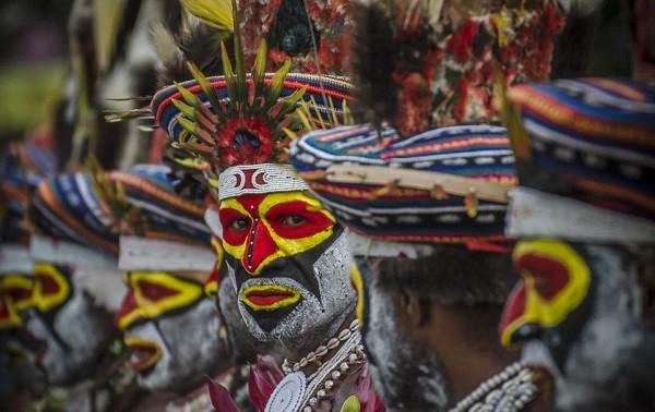 世界文化多样性促进对话和发展