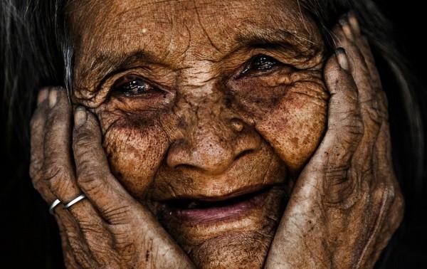 越南老年人日:夕阳美