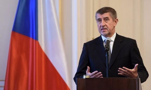 捷克总理计划于今年8月对越南进行访问
