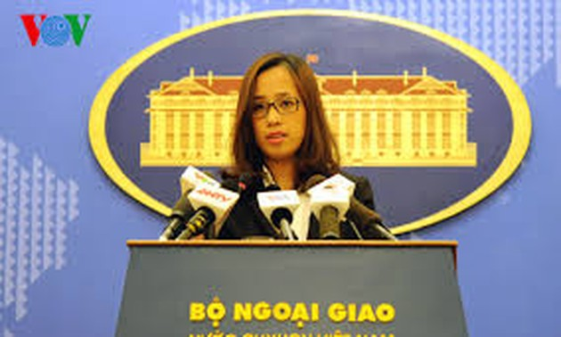 Vietnam hopes for early finalization of TPP negotiation with the US