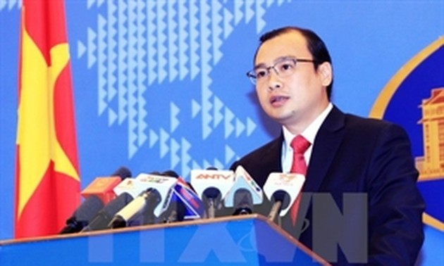 Vietnam honors border management agreements with Cambodia