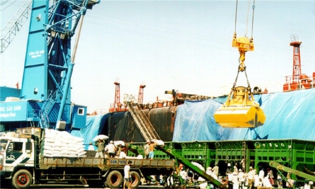 Competitiveness decides export growth