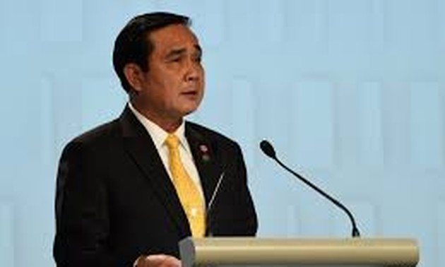 Promoting ASEAN's role to create security balance in the region