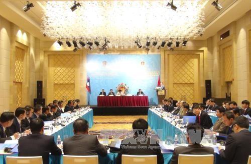 Vietnam, Laos cooperate in crime prevention and combat