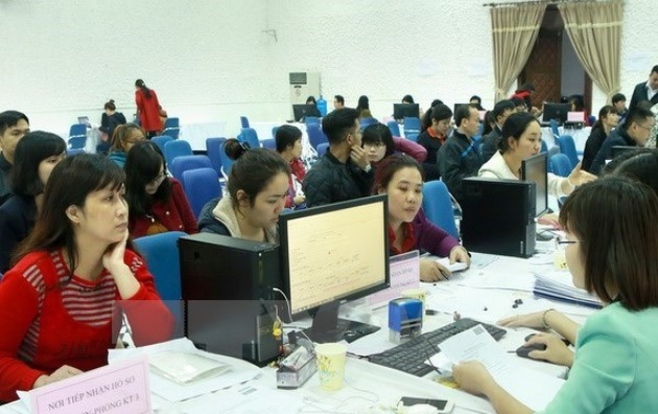 APEC meeting discusses tax measures