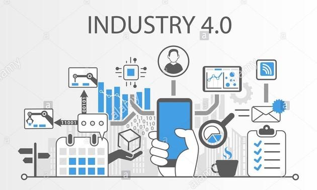 IoT connectivity infrastructure, Vietnam's top priority in Fourth Industrial Revolution