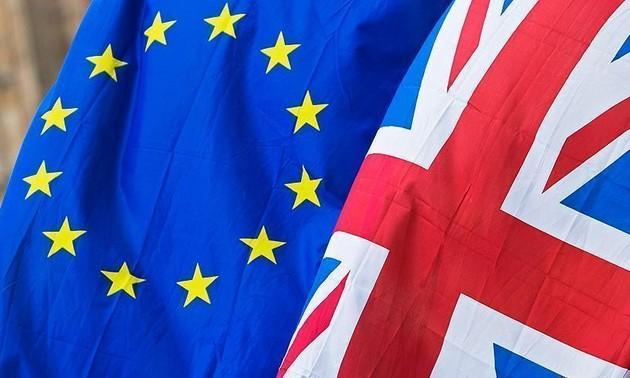 Brexit sees progress