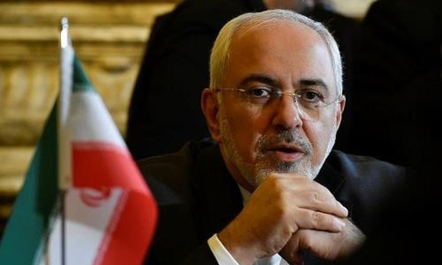 Iran not to give up JCPOA