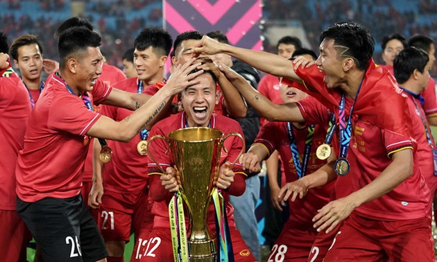 Fox Sports: Vietnam to make a surprise at Asian Cup 2019