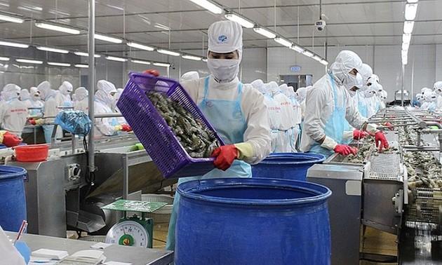 Vietnam's seafood exports to grow