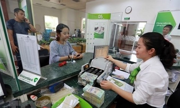 Four Vietnamese firms named in Forbes Global 2000 list