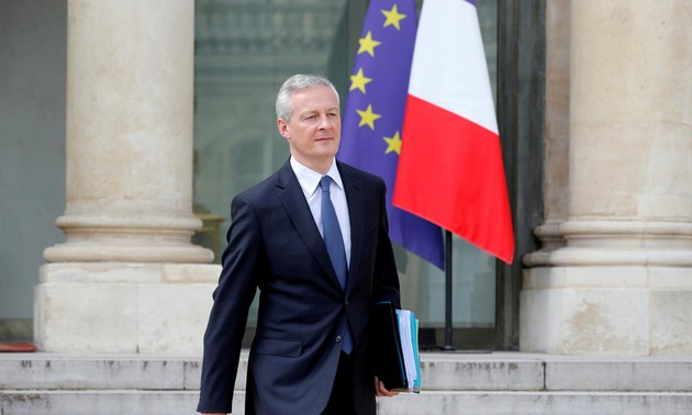 France calls on EU countries to find candidate for IMF chief
