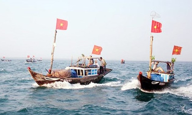 Marking the 25th anniversary of Vietnam's ratification of the 1982 UNCLOS