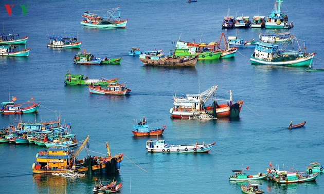 Multiple solutions put forth to develop fishing industry