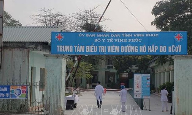 All coronavirus patients in Vietnam cured and discharged from hospital