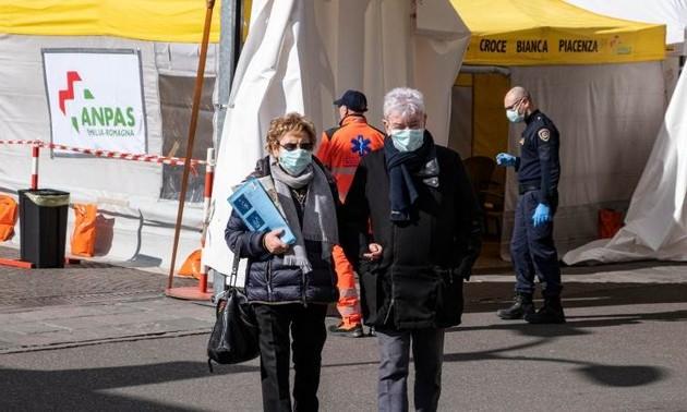 Denmark confirms 1st Covid-19 case
