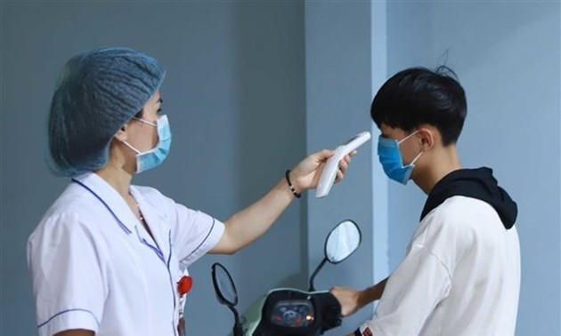 Foreign media hail Vietnam's response to COVID-19 pandemic