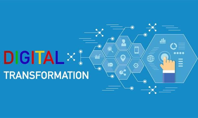 Vietnam's digital transformation