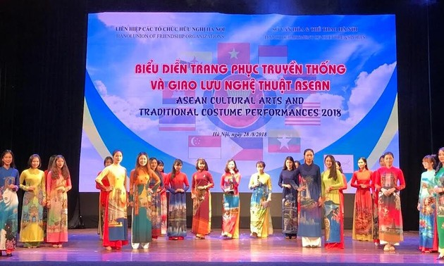 Vietnam promotes culture cooperation in ASEAN