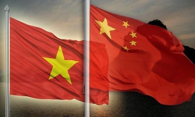 Vietnam, China to mark 20 years of land border treaty