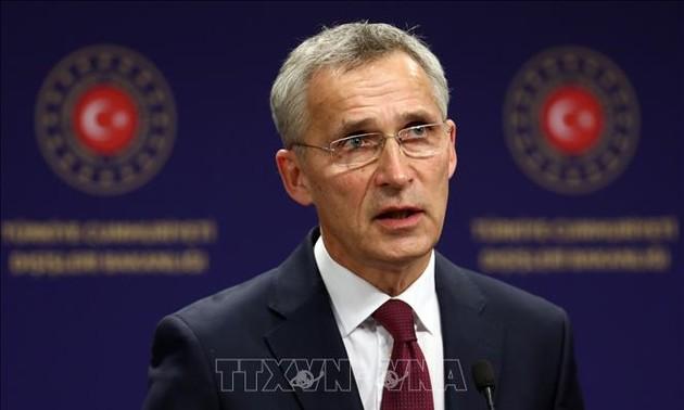 NATO calls for Nagorno-Karabakh ceasefire