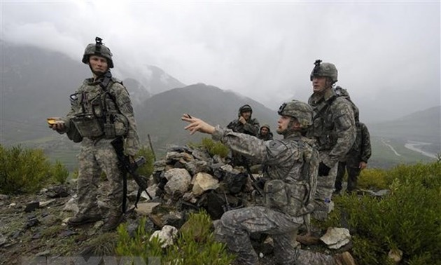 US President wants American soldiers to withdraw from Afghanistan before Christmas
