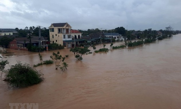 US grants 100,000 USD aid to storm Linfa-affected victims