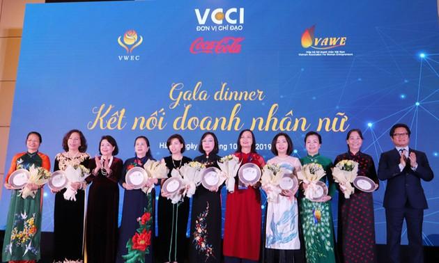 Vietnam's successes in gender equality
