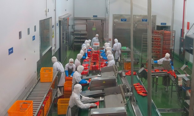 Vietnamese businesses encouraged to maximize EVFTA's opportunities