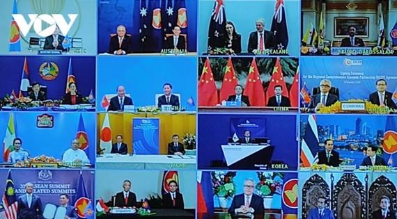 Foreign media hail Vietnam as ASEAN Chair 2020