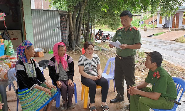 Dien Bien province secures religious freedom and belief