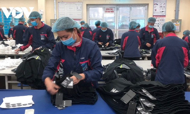 Vietnamese businesses recover from COVID-19 pandemic