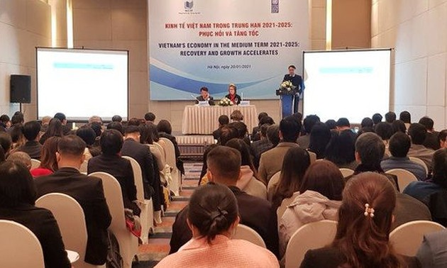 Vietnam confident of rapid, sustainable growth in 2021