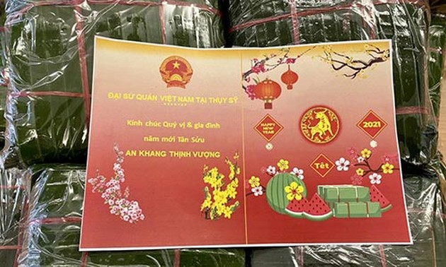 Vietnamese abroad welcome Year of the Ox